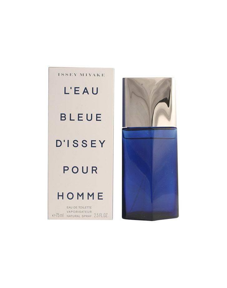 ISSEY MIYAKE L'EAU BLEUE HOMME EDT 75 ML