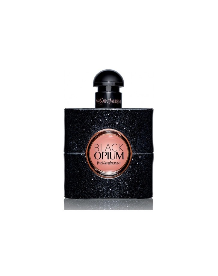 DAMESPARFUM BLACK OPIUM YVES SAINT LAURENT EDP