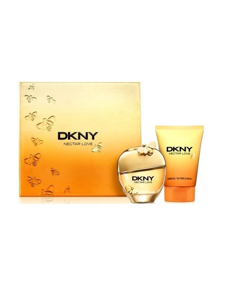 GIFT SET NECTAR LOVE DKNY EAU PARFUM