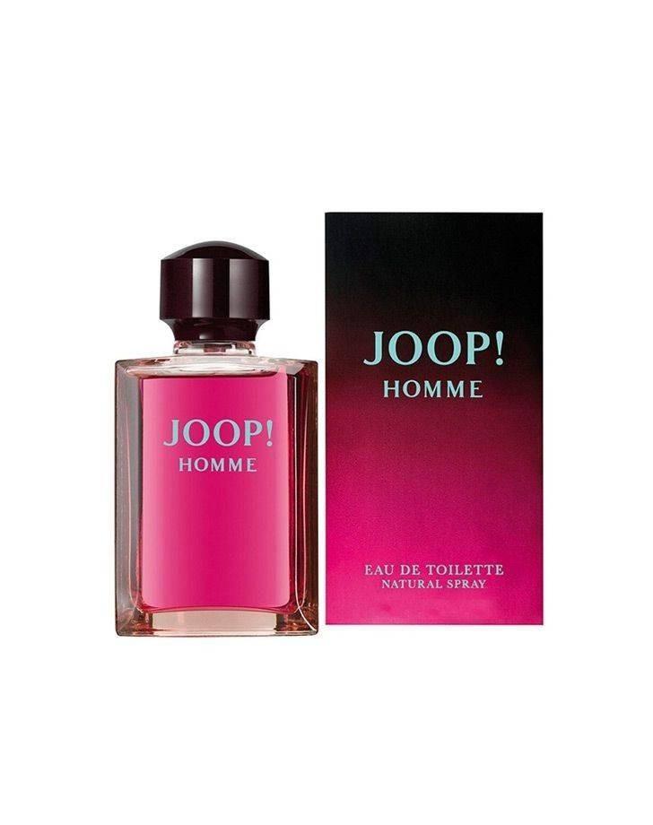 JOOP HOMME EDT VAPO