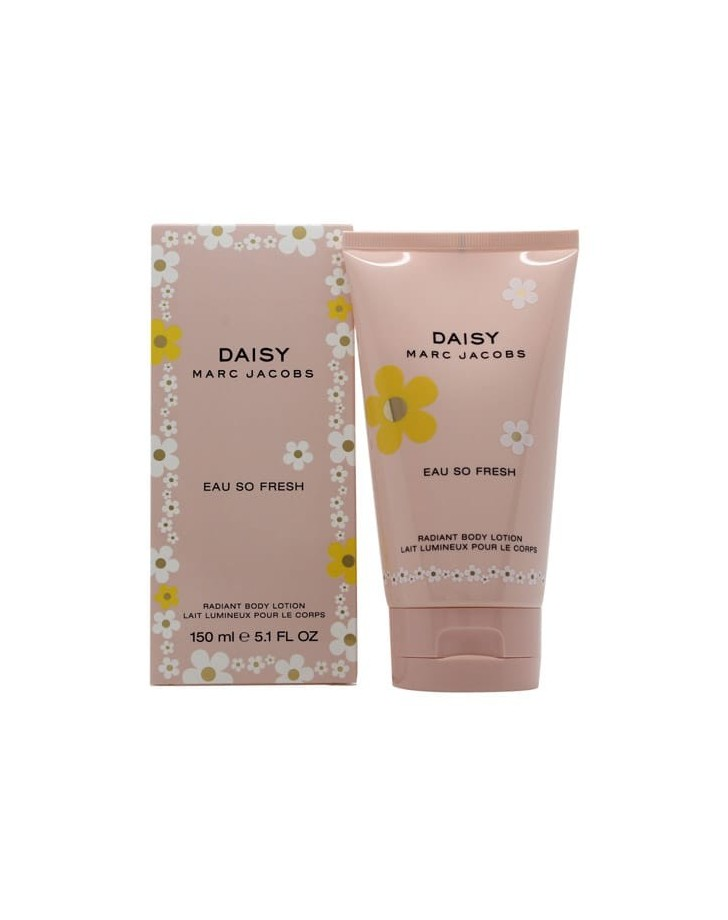 BODY LOTION DAISY EAU SO FRESH MARC JACOBS (150 ML)