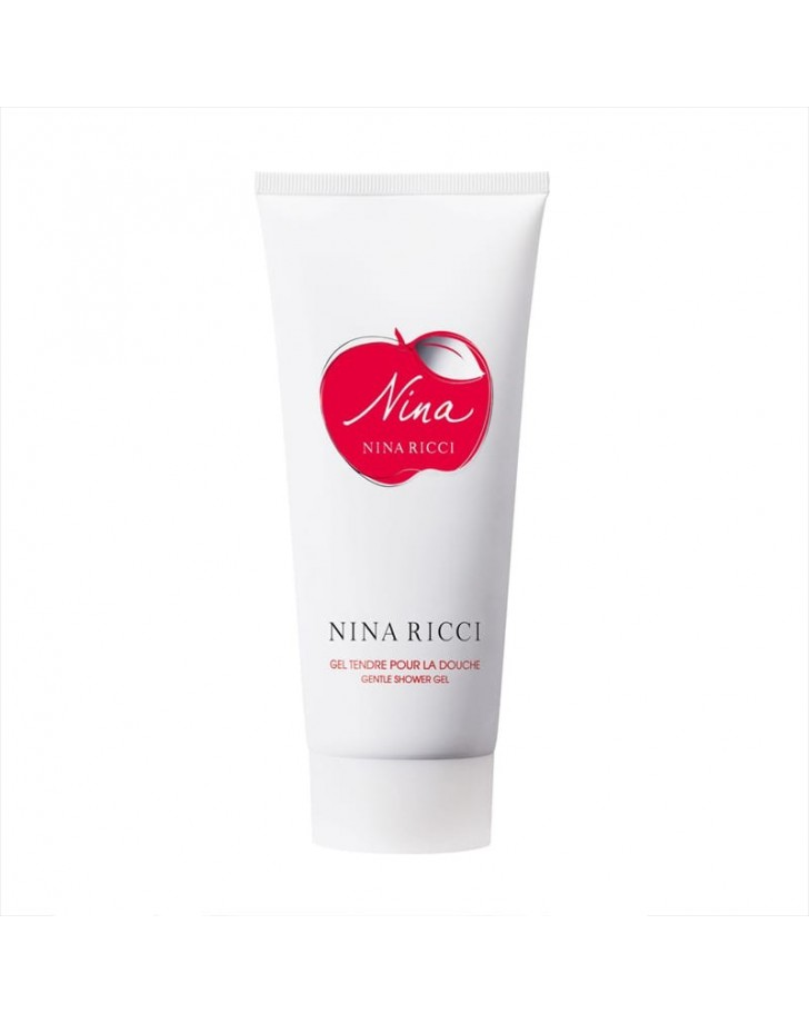 NINA RICCI NINA SHOWER GEL 200 ML