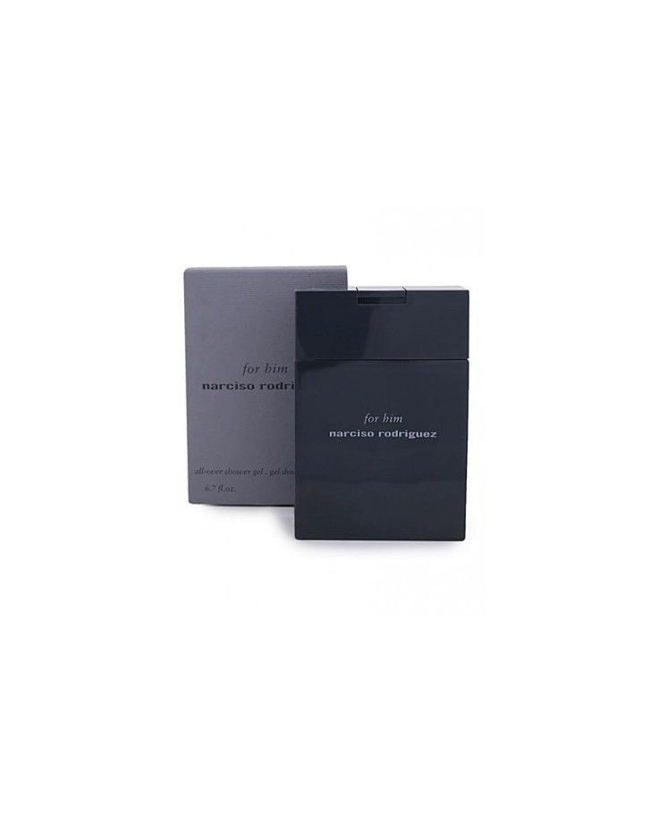 NARCISO RODRIGUEZ HIM DOUCHE GEL 200 ML