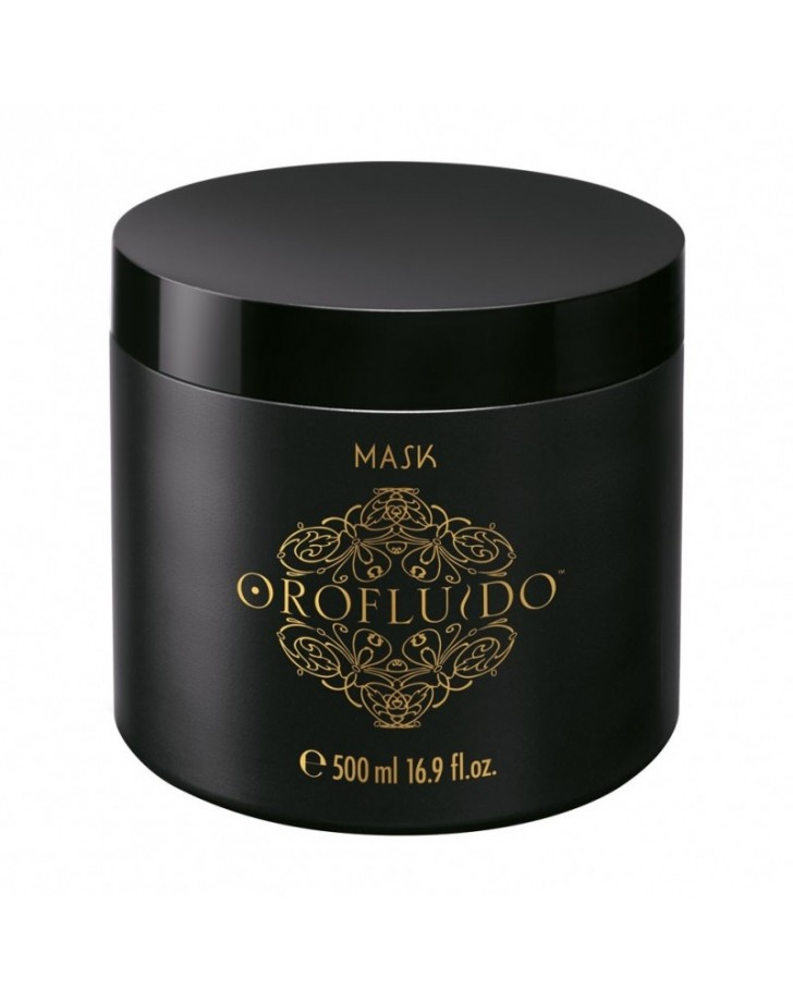 OROFLUIDO ORIGINAL MASK (500 ML)