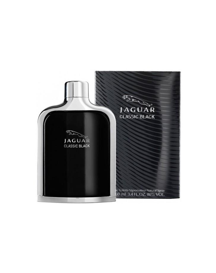 HERENPARFUM JAGUAR BLACK JAGUAR EDT 100 ML