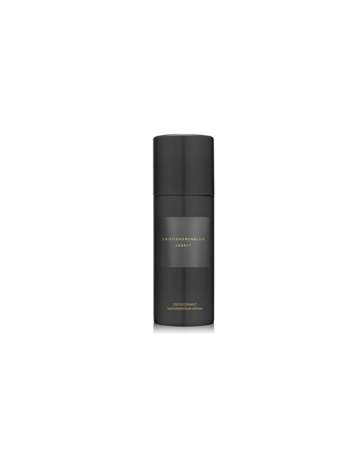 CRISTIANO RONALDO LEGACY DEODORANT BODY SPRAY 150 ML