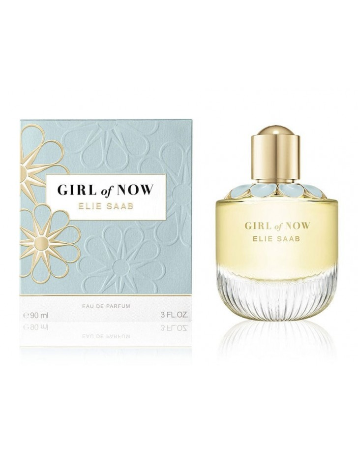 DAMESPARFUM GIRL OF NOW ELIE SAAB EDP