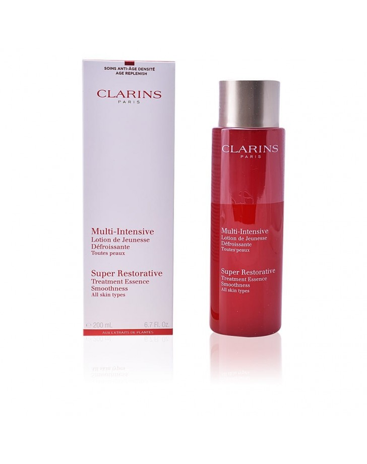 ANTI-AGEING LOTION MULTI-INTENSIVE CLARINS (200 ML)
