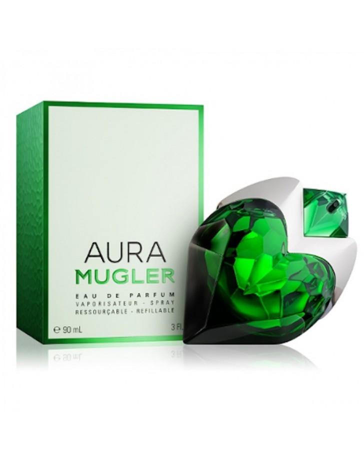 AURA THIERRY MUGLER EDP