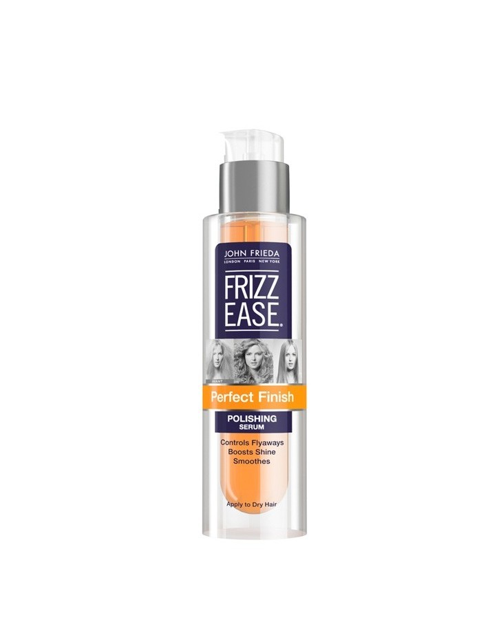 FRIZZ EASE PERFECT FINISH HAAR SERUM