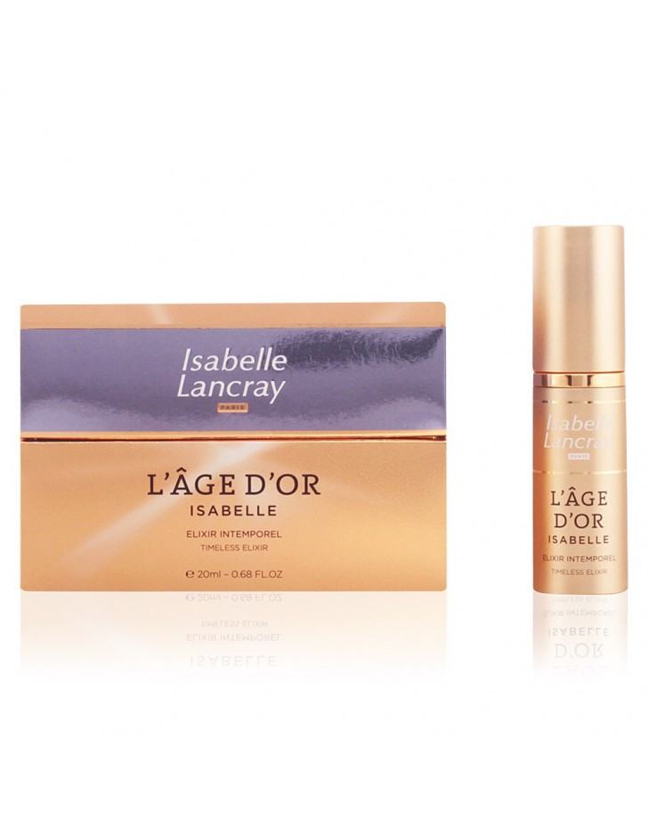 FIRMING CREAM L'AGE D'OR ISABELLE LANCRAY 20 ML