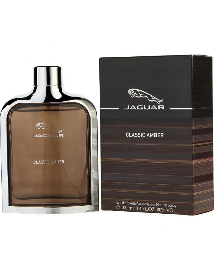 JAGUAR CLASSIC AMBER EAU DE TOILETTE 100 ML