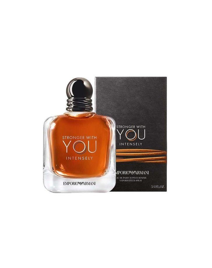 ARMANI STRONGER WITH YOU INTENSELY 50ML