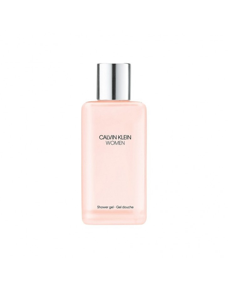 DOUCHEGEL WOMEN CALVIN KLEIN (200 ML)