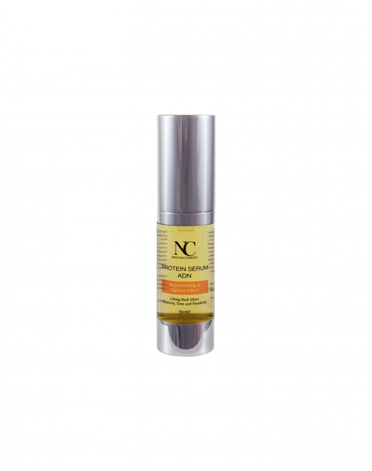 NENUFAR COSMETICS - PROTEIN SERUM ADN