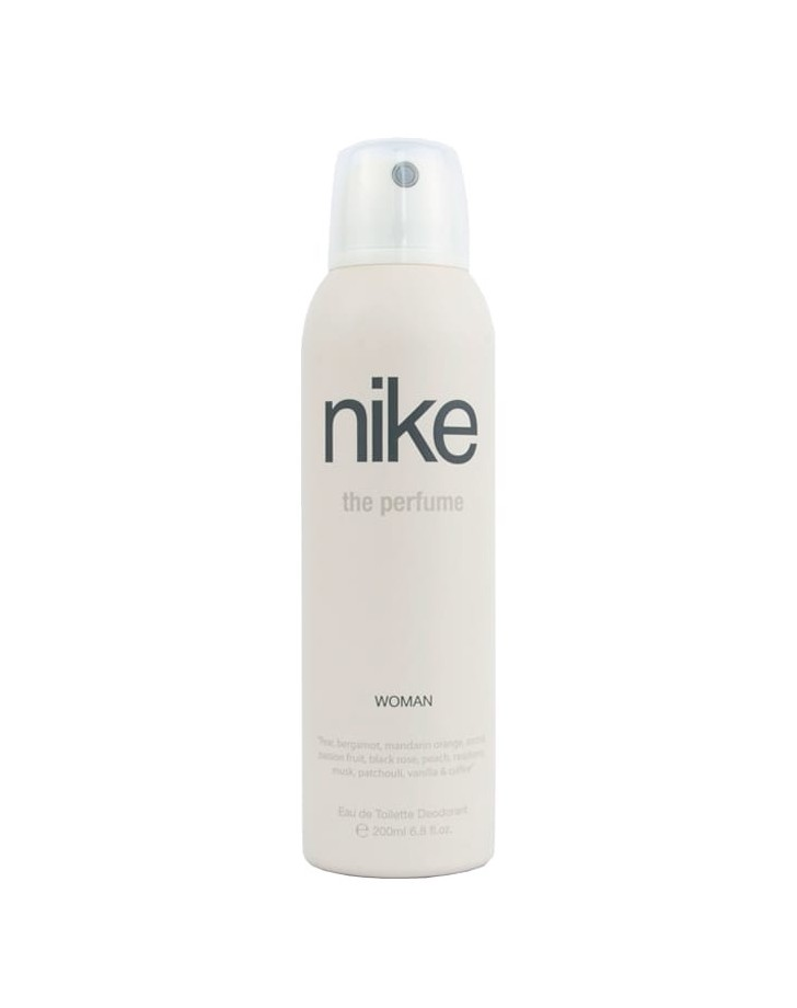 NIKE THE PERFUME WOMAN DEODORANT 200 ML