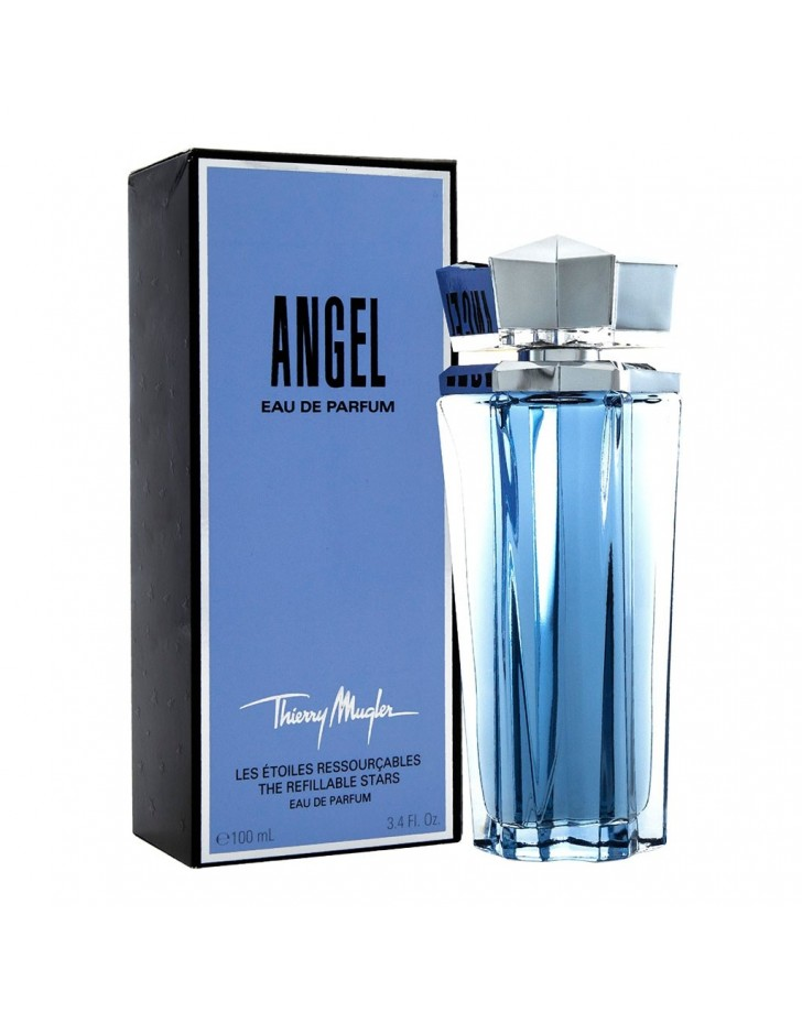 DAMESPARFUM THIERRY MUGLER EDP 100 ML