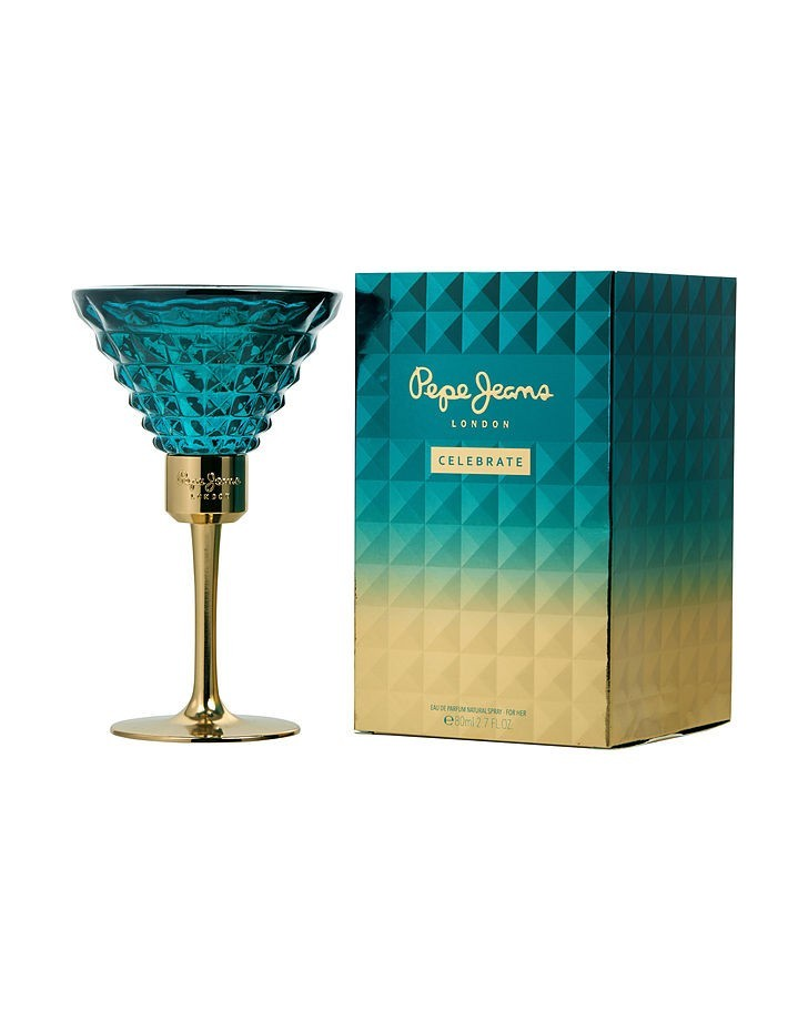 PEPE JEANS CELEBRATE FOR HER EDP 80 ML