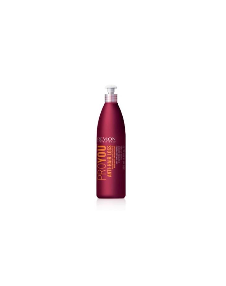 REVLON PROYOU ANTI-HAIR LOSS SHAMPOO 350 ML