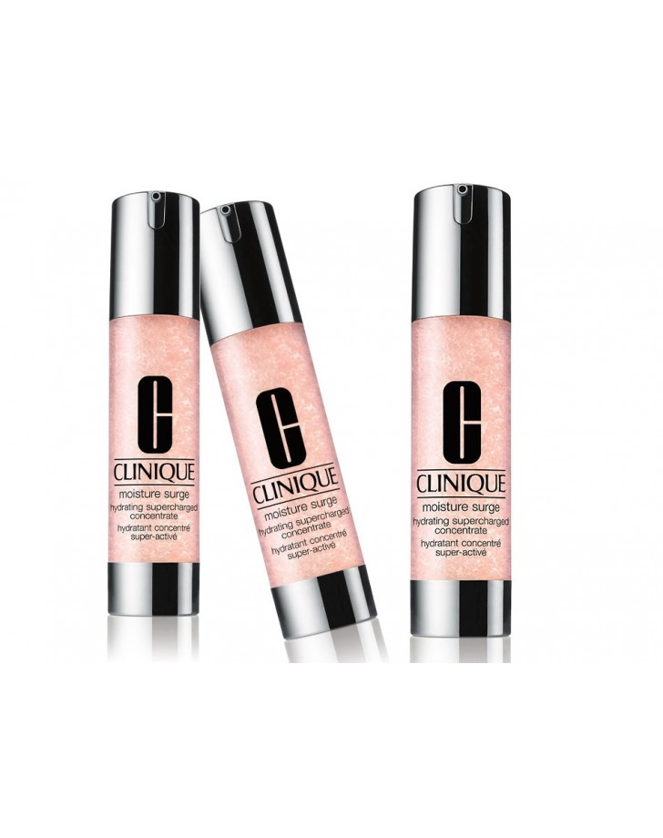 CLINIQUE SURGE HYDRATING SUPERCHARGE CONCENTRATE
