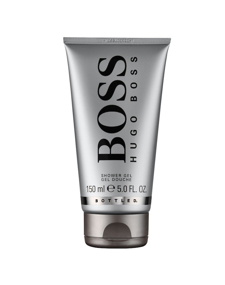 HUGO BOSS BOSS BOTTLED SHOWER GEL 150 ML