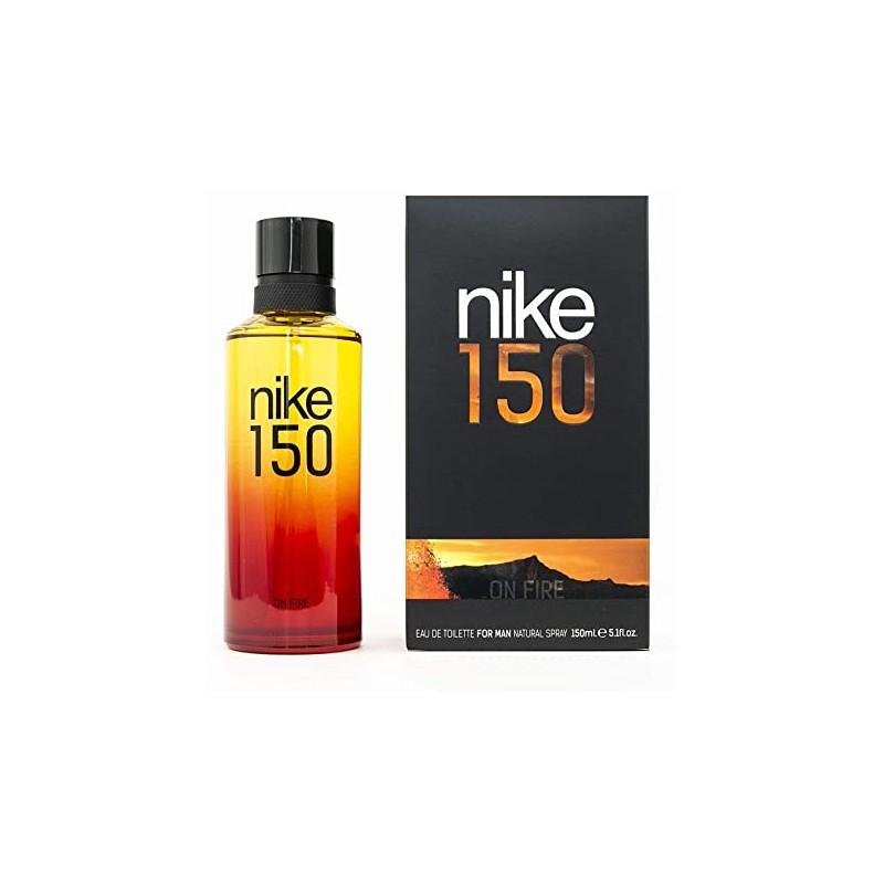 NIKE 150 ON FIRE EAU DE TOILETTE 250 ML