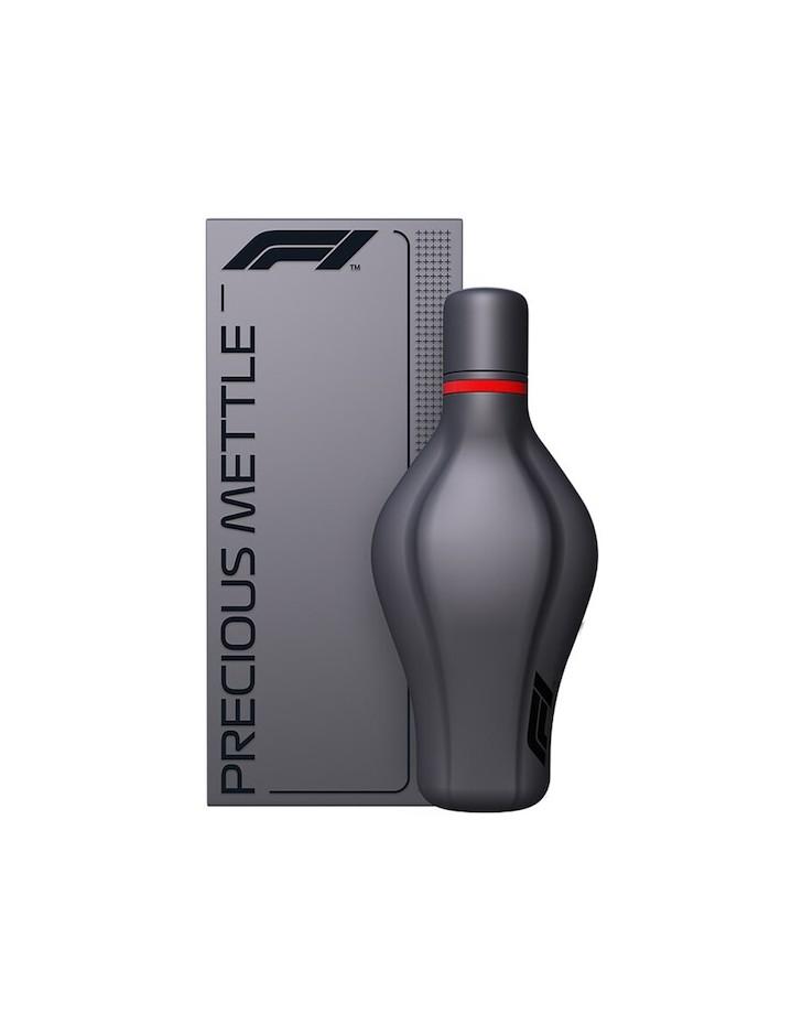 F1 FRAGANCES PRECIOUS METTLE 75 ML