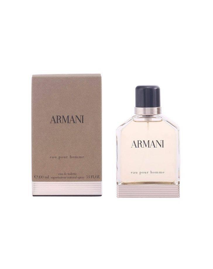 ARMANI - ARMANI EAU POUR HOMME EDT 100 ML