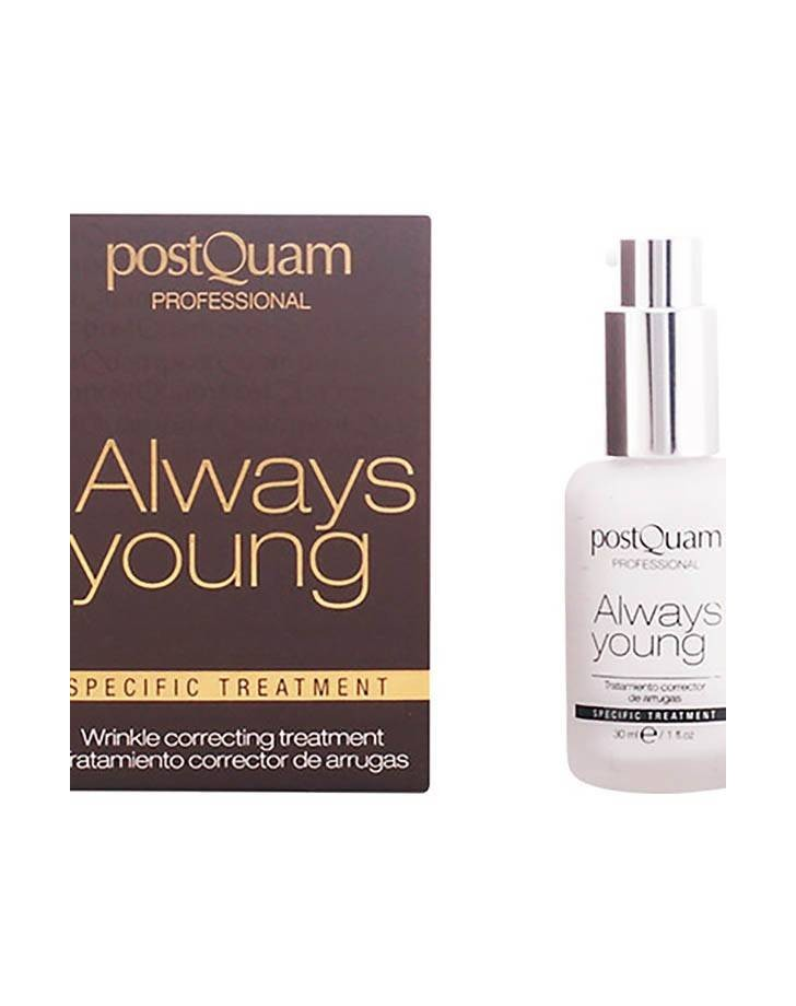 ANTI-RIMPEL SERUM ALWAYS YOUNG POSTQUAM 30 ML