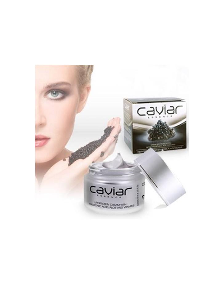 Kaviaar Extract Creme