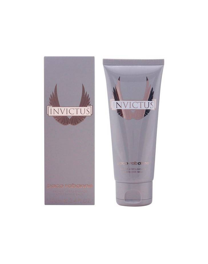 Paco Rabanne - INVICTUS after shave balm 100 ml