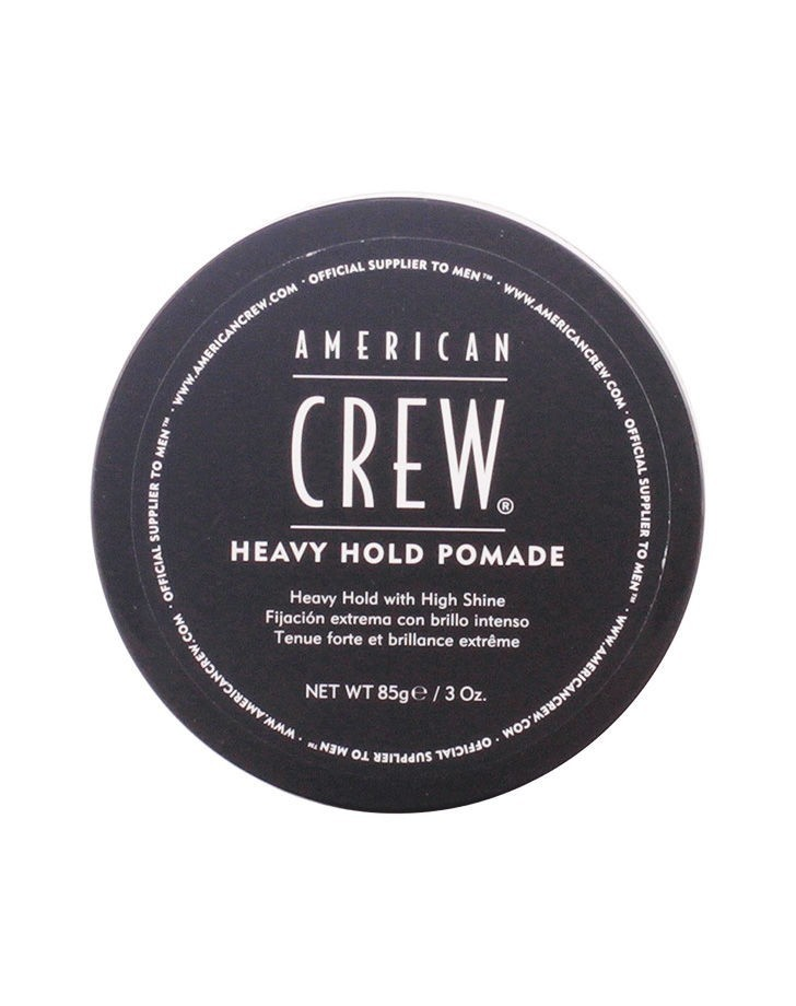AMERICAN CREW - HEAVY HOLD POMADE 85 GR