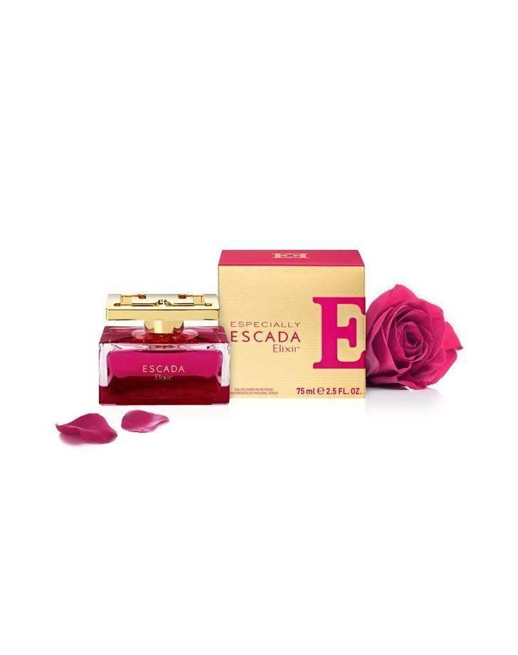 ESCADA - ESPECIALLY ESCADA ELIXIR EDP VAPO