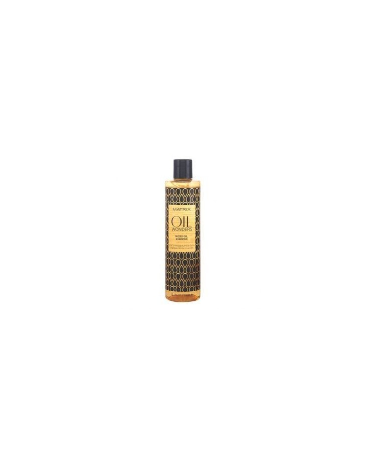 MATRIX - OIL WONDERS MICRO-OIL SHAMPOO 300 ML